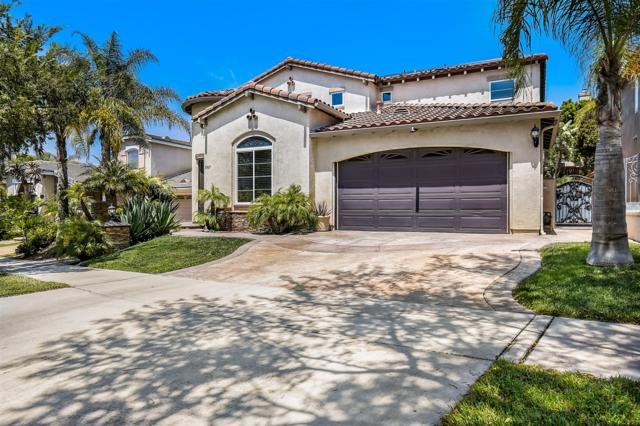 1567 Hillsborough St, Chula Vista, CA 91913 (#180033573) :: The Yarbrough Group