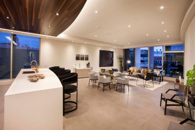 1020 Prospect #203, La Jolla, CA 92037 (#180033580) :: Ascent Real Estate, Inc.