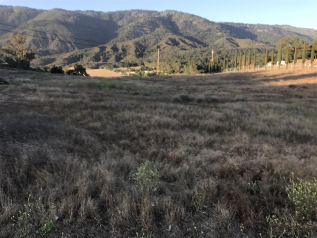 31963 Calle El Potrero #7, Pauma Valley, CA 92061 (#180033584) :: The Yarbrough Group