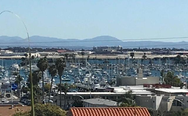 1466 Willow St, San Diego, CA 92106 (#180033590) :: Ascent Real Estate, Inc.