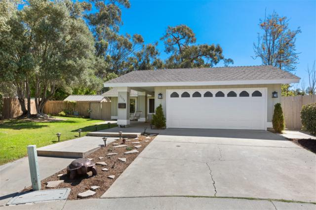 11190 Negley, San Diego, CA 92131 (#180033592) :: Coldwell Banker Residential Brokerage