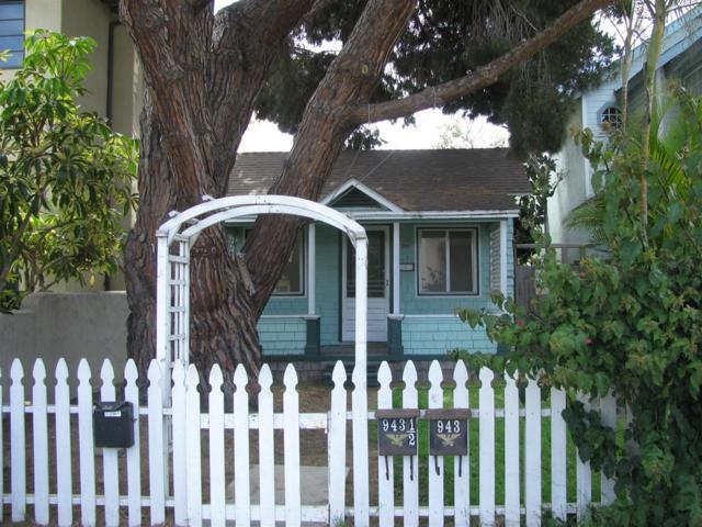 941-43 F Ave, San Diego, CA 92118 (#180033606) :: Ghio Panissidi & Associates