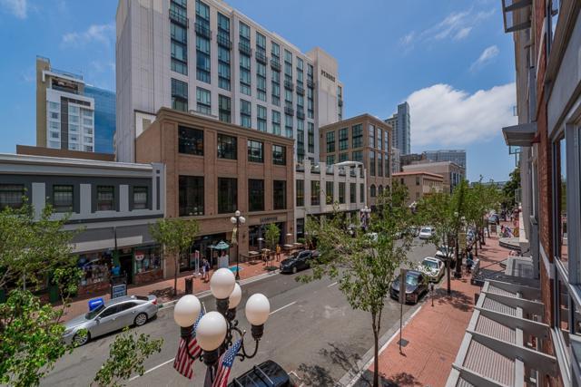 445 Island Avenue #323, San Diego, CA 92101 (#180033619) :: Bob Kelly Team