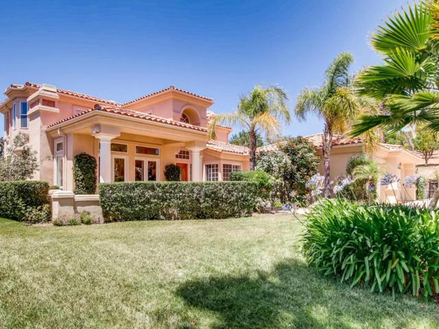 12852 Rock Ridge Ln, Valley Center, CA 92082 (#180033639) :: Ascent Real Estate, Inc.