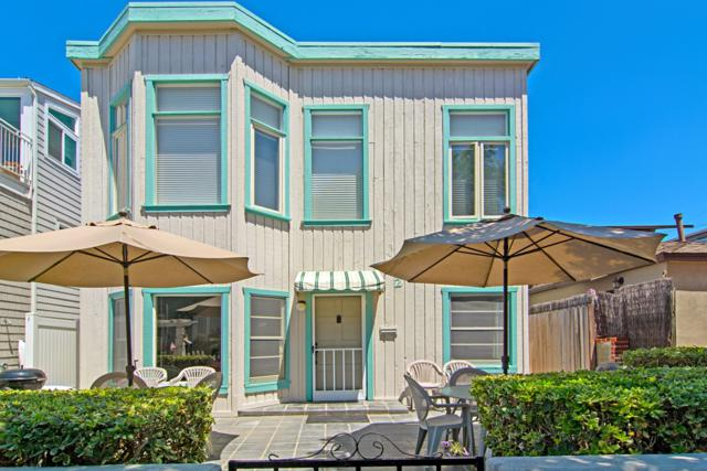 822-824 Allerton Ct, San Diego, CA 92109 (#180033640) :: The Yarbrough Group