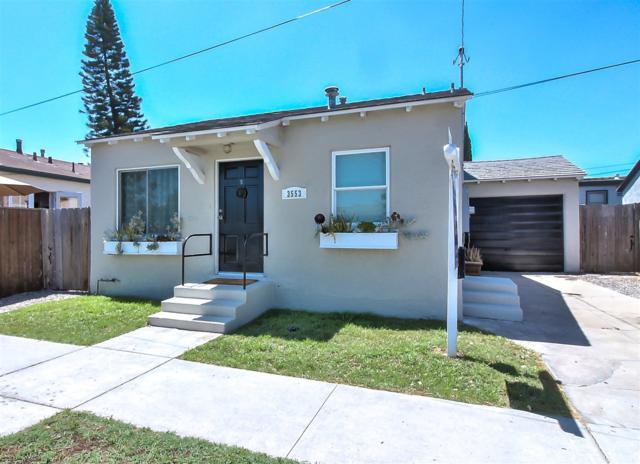 3553 Monroe Ave, San Diego, CA 92116 (#180033647) :: Ascent Real Estate, Inc.