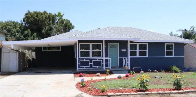 8127 Golden Avenue, Lemon Grove, CA 91945 (#180033651) :: Neuman & Neuman Real Estate Inc.