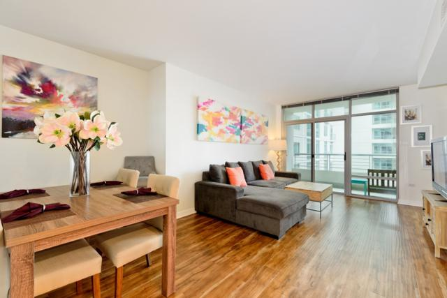 425 W Beech St #534, San Diego, CA 92101 (#180033653) :: Jacobo Realty Group