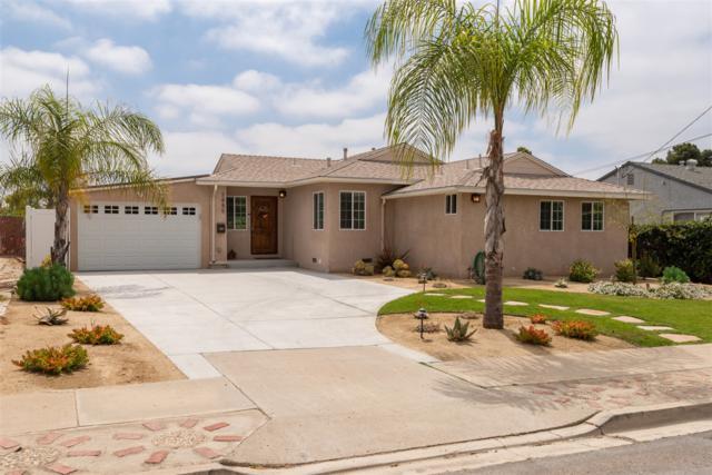 5885 Amarillo Avenue, La Mesa, CA 91942 (#180033689) :: Whissel Realty