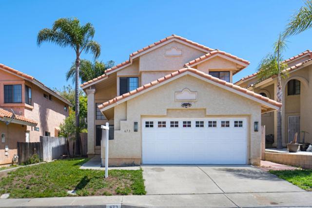 673 Paseo Rio, Vista, CA 92081 (#180033690) :: Neuman & Neuman Real Estate Inc.