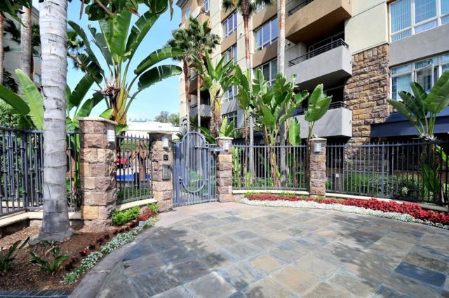 1480 Broadway #2620, San Diego, CA 92101 (#180033696) :: Whissel Realty