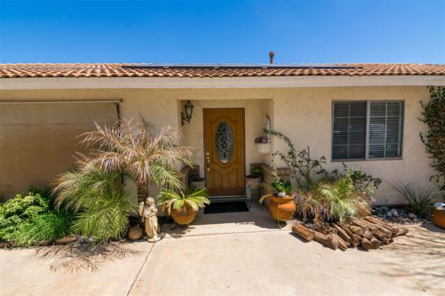 25574 Pappas Rd., Ramona, CA 92065 (#180033697) :: Keller Williams - Triolo Realty Group