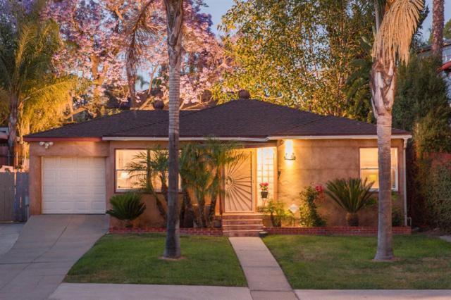 4678 Monroe Ave, San Diego, CA 92115 (#180033710) :: Douglas Elliman - Ruth Pugh Group