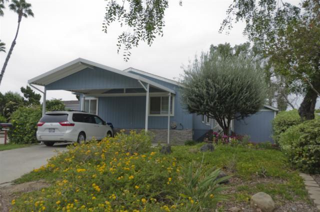 1120 Pepper Dr. #150, El Cajon, CA 92021 (#180033735) :: Keller Williams - Triolo Realty Group