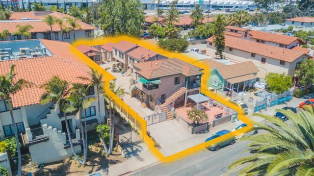 2515 Congress St., San Diego, CA 92110 (#180033738) :: Coldwell Banker Residential Brokerage