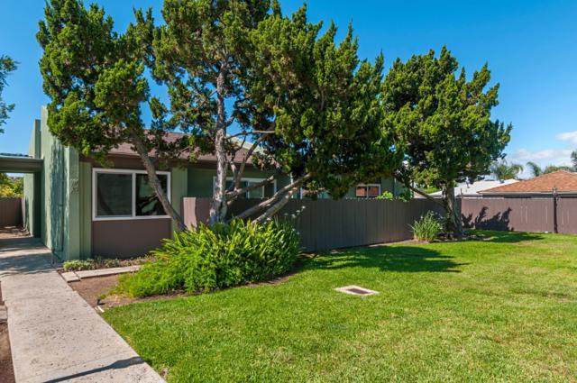 4512 Parks Avenue #20, La Mesa, CA 91942 (#180033741) :: The Houston Team | Compass