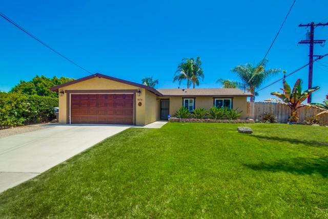 1476 Planet Rd, Vista, CA 92083 (#180033752) :: Ascent Real Estate, Inc.