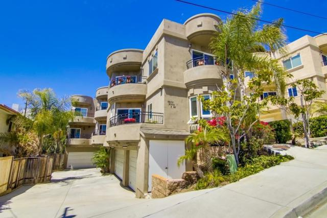 5930 Riley St, San Diego, CA 92110 (#180033758) :: Coldwell Banker Residential Brokerage