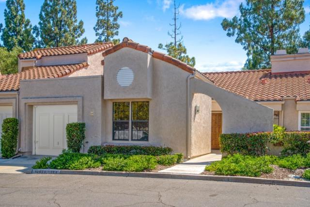 12404 Paseo Lucido #164, San Diego, CA 92128 (#180033772) :: Ascent Real Estate, Inc.