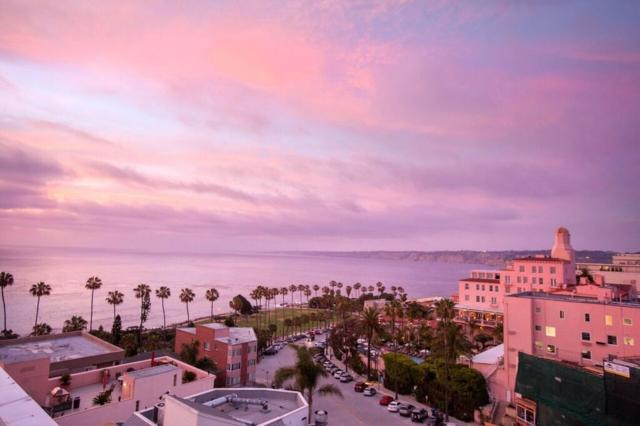 1020 Prospect St Ph3, La Jolla, CA 92037 (#180033782) :: Douglas Elliman - Ruth Pugh Group