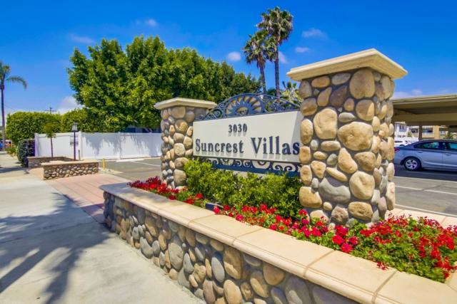 3030 Suncrest Dr. #119, San Diego, CA 92116 (#180033794) :: KRC Realty Services