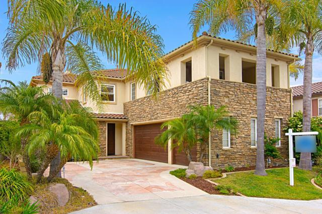 12919 Seabreeze Farms Dr, San Diego, CA 92130 (#180033804) :: Coldwell Banker Residential Brokerage