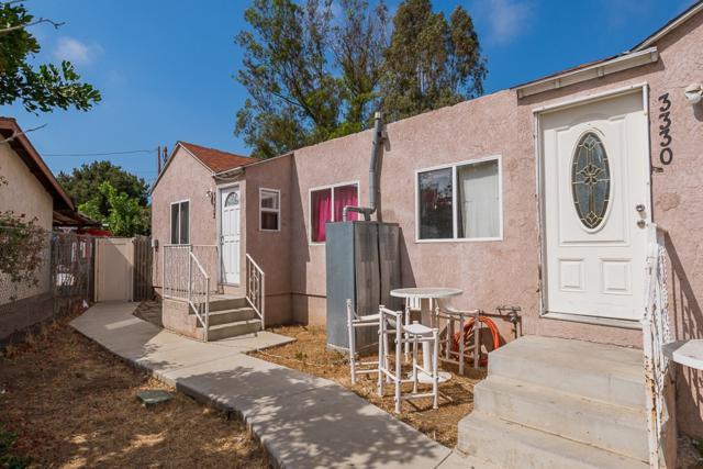3330-3332 L St, San Diego, CA 92102 (#180033805) :: Keller Williams - Triolo Realty Group