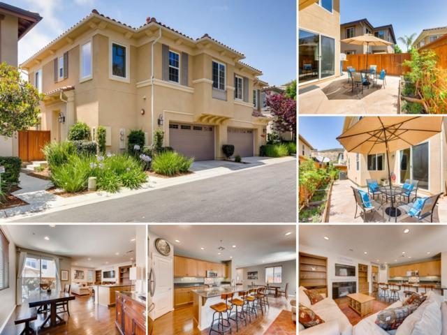 2254 Flatiron Way, San Marcos, CA 92078 (#180033818) :: KRC Realty Services