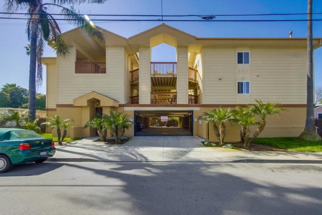 263 Dahlia Ave #7, Imperial Beach, CA 91932 (#180033822) :: Ascent Real Estate, Inc.