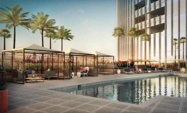 888 W E Street #505, San Diego, CA 92101 (#180033828) :: Ascent Real Estate, Inc.