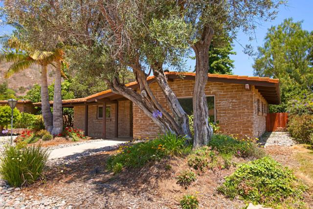 4730 Via Tala, Fallbrook, CA 92028 (#180033837) :: Beachside Realty