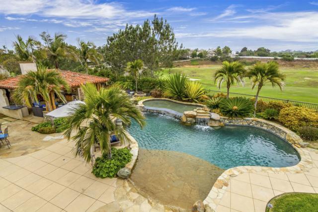 1194 Via Zamia, Encinitas, CA 92024 (#180033839) :: Coldwell Banker Residential Brokerage