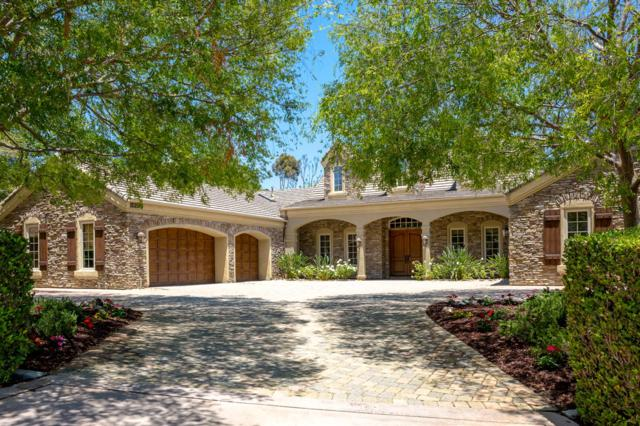 15195 Saddlebrook Ln, Poway, CA 92064 (#180033841) :: The Marelly Group | Compass