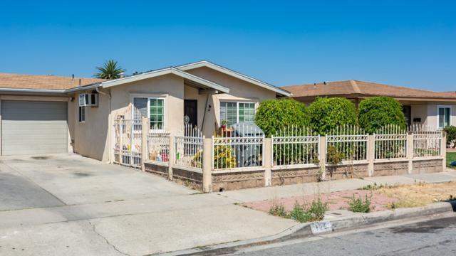 126 N Rose St, Escondido, CA 92027 (#180033849) :: Heller The Home Seller