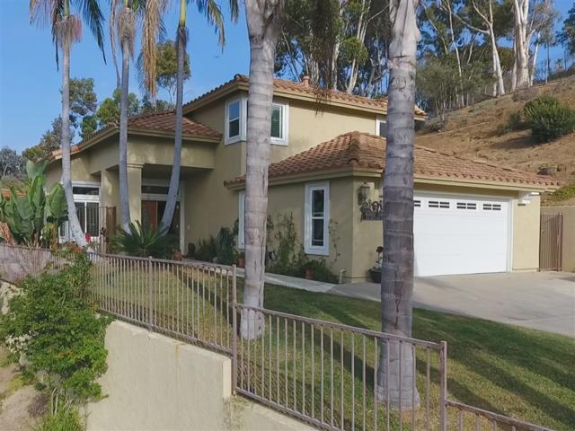 3676 Valley Road, Bonita, CA 91902 (#180033860) :: Heller The Home Seller
