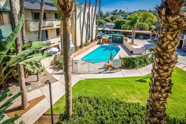 5885 El Cajon Blvd. #113, San Diego, CA 92115 (#180033861) :: Douglas Elliman - Ruth Pugh Group