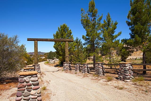30104 Tonalite Way, Lake Morena, CA 91906 (#180033863) :: Ascent Real Estate, Inc.