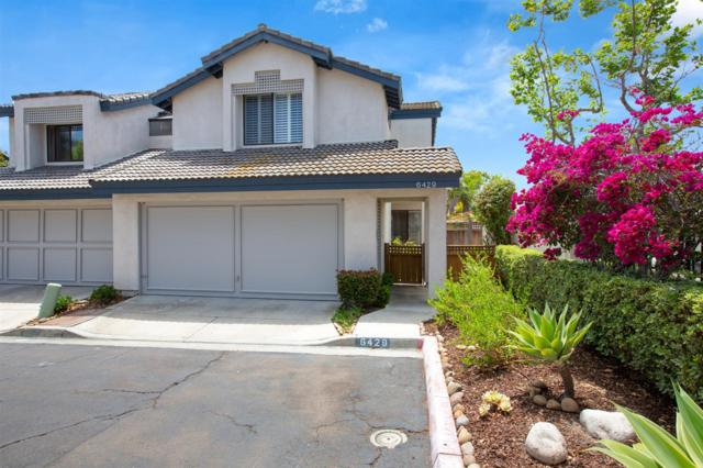 6429 Caminito Listo, San Diego, CA 92111 (#180033864) :: Ascent Real Estate, Inc.