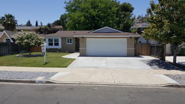 1314 Finch St, El Cajon, CA 92020 (#180033865) :: Jacobo Realty Group