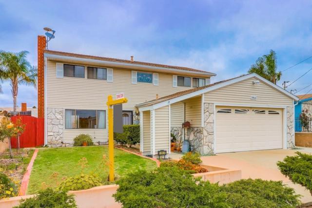 5964 Castleton Dr., San Diego, CA 92117 (#180033878) :: Ascent Real Estate, Inc.