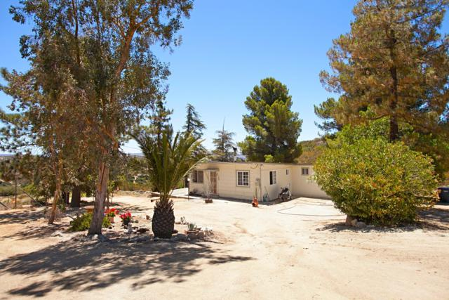 2310 Buckman Springs Rd, Campo, CA 91906 (#180033884) :: Ascent Real Estate, Inc.