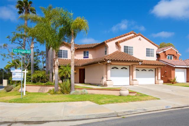 2935 Via Emerado, Carlsbad, CA 92009 (#180033885) :: KRC Realty Services