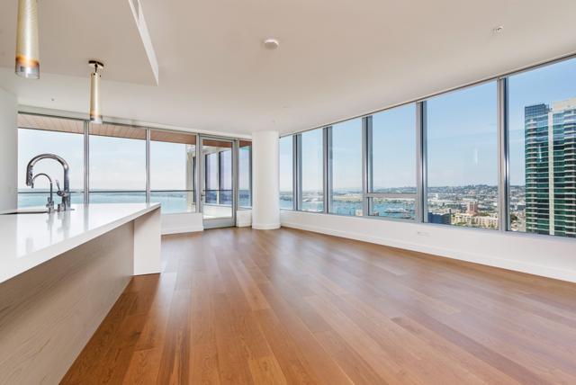 888 W E St. #2501, San Diego, CA 92101 (#180033900) :: Ascent Real Estate, Inc.