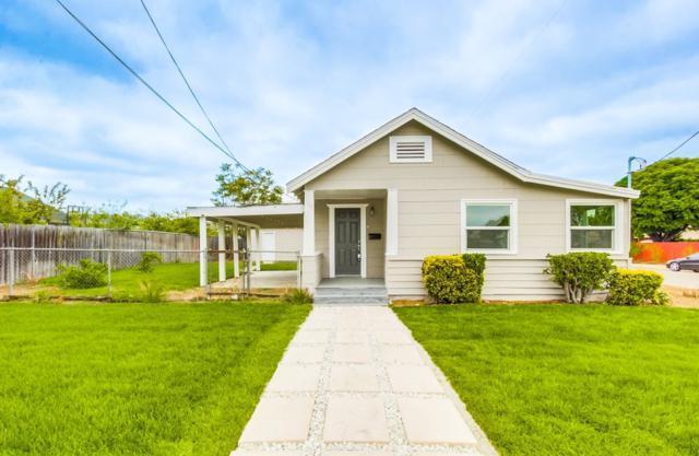796 S Sunshine Ave, El Cajon, CA 92020 (#180033905) :: KRC Realty Services