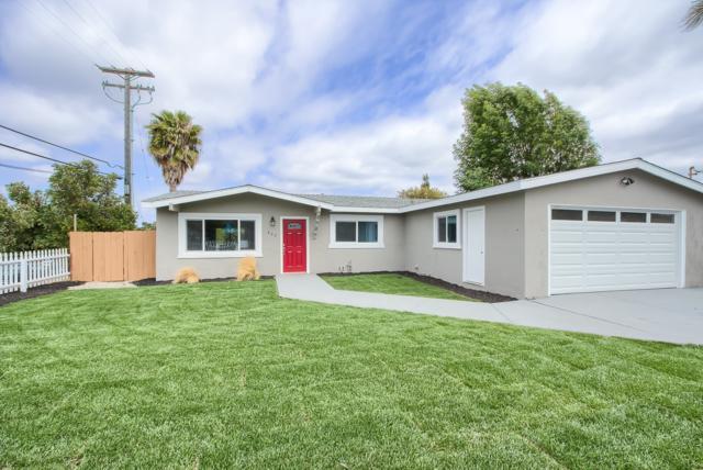 802 Via Juanita, San Marcos, CA 92078 (#180033907) :: Ascent Real Estate, Inc.
