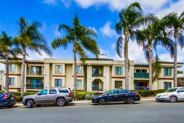 4452 Mentone St #305, San Diego, CA 92107 (#180033915) :: The Yarbrough Group