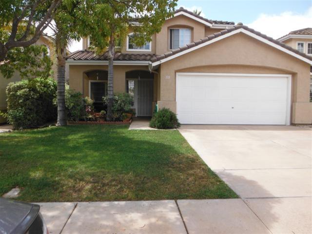 133 Rock Glen Way, Santee, CA 92071 (#180033921) :: The Yarbrough Group