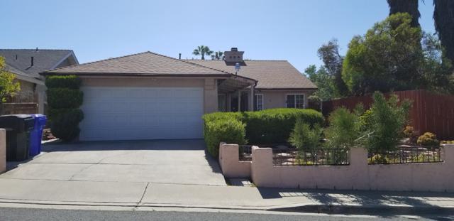 386 Falconfire Way, San Diego, CA 92114 (#180033925) :: Keller Williams - Triolo Realty Group