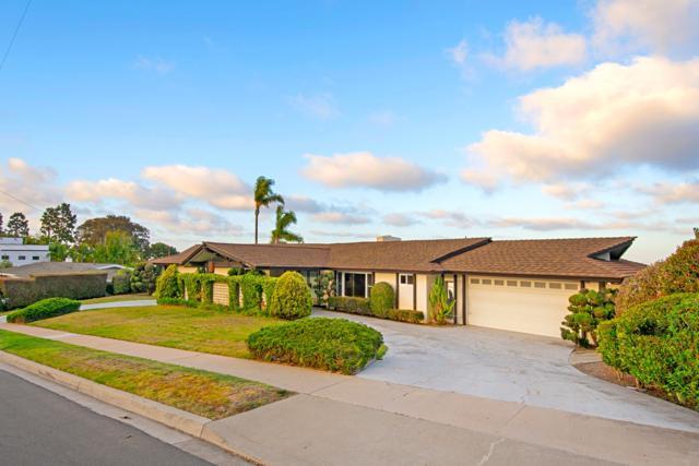 2733 Palomino Cir, La Jolla, CA 92037 (#180033930) :: Ascent Real Estate, Inc.