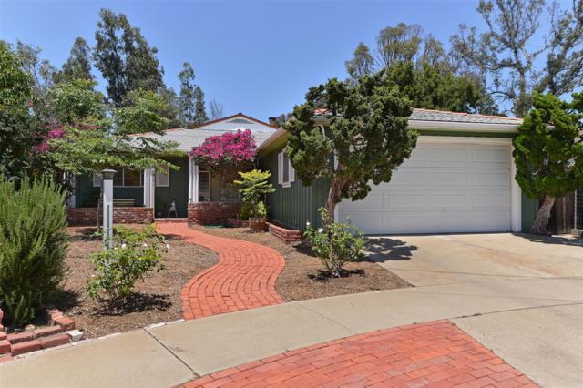 5146 Gary St, San Diego, CA 92115 (#180033937) :: Douglas Elliman - Ruth Pugh Group